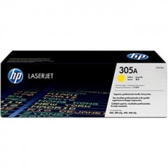 Cartus toner original HP CE412A